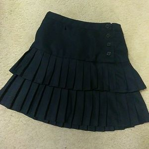 Other - Pleated Skirt School Uniform